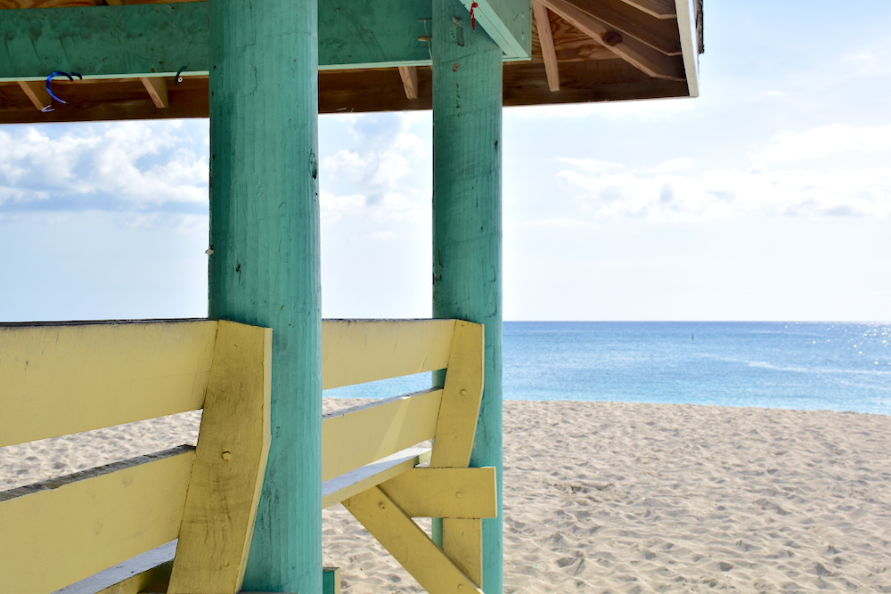 On Sublimity and the Calm Before the Storm | Au Courant Daily on Grand Cayman - Words + Images by Lisa-Marie Harris