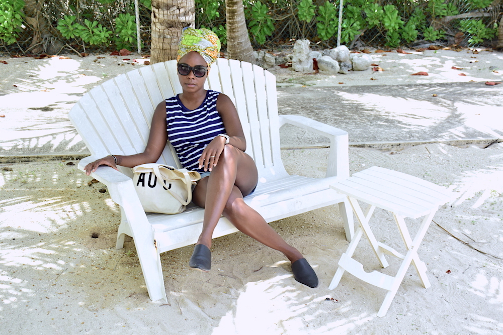 On The Au Courant Daily Journal | Escapism and Late Summer Getaways to Grand Cayman