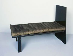 Gerrit Rietveld Furniture Design
