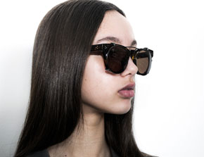 Japanese made eyewear from Rosemanclub